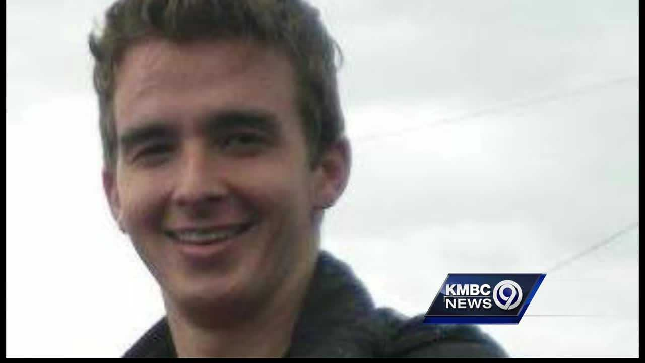 Friends, family members and a rugby team are remembering a 24-year-old man who was killed in a crash late Tuesday night in Kansas City.