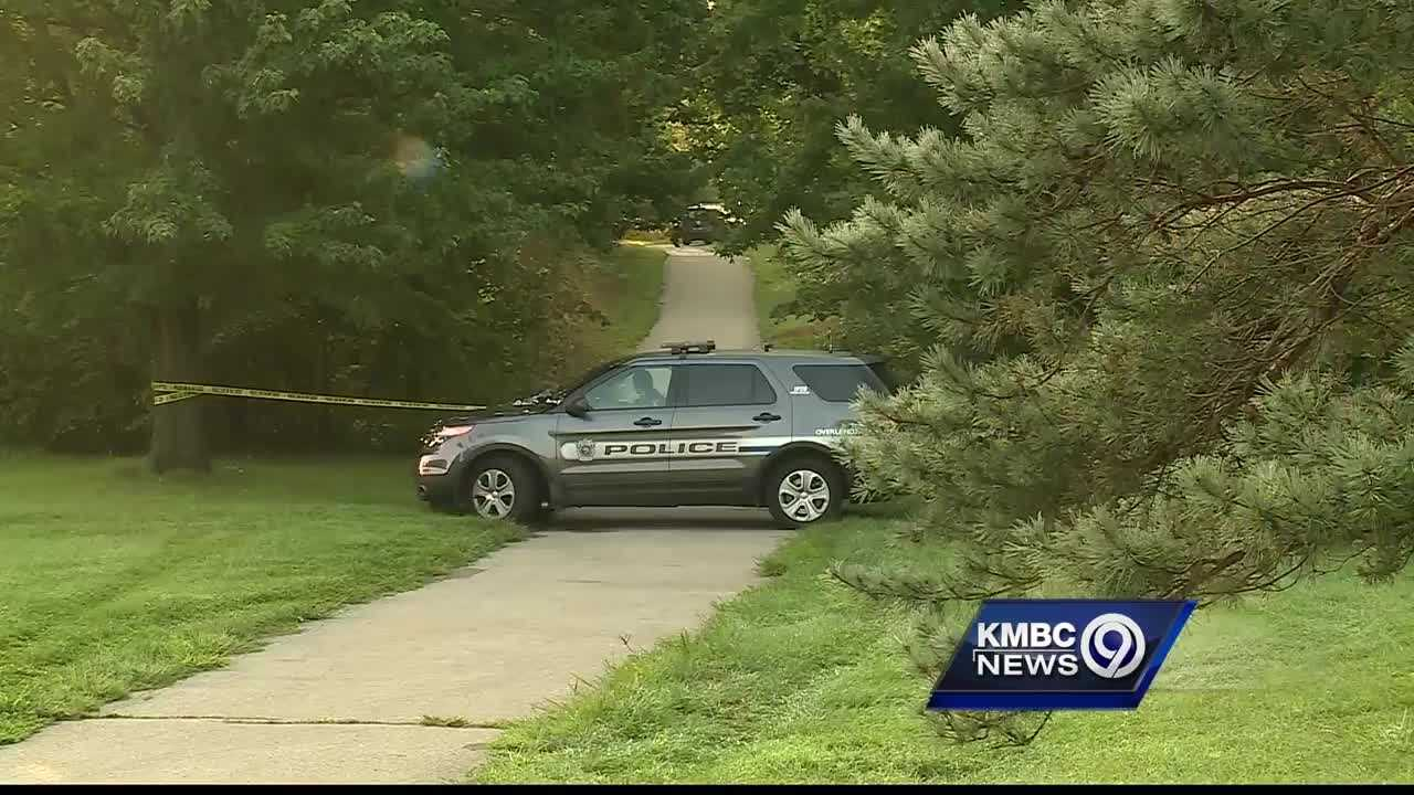 The discovery of a woman's body along a popular community trail in Overland Park has led to capital murder charges against an Ottawa man and shock from people who use the trail.