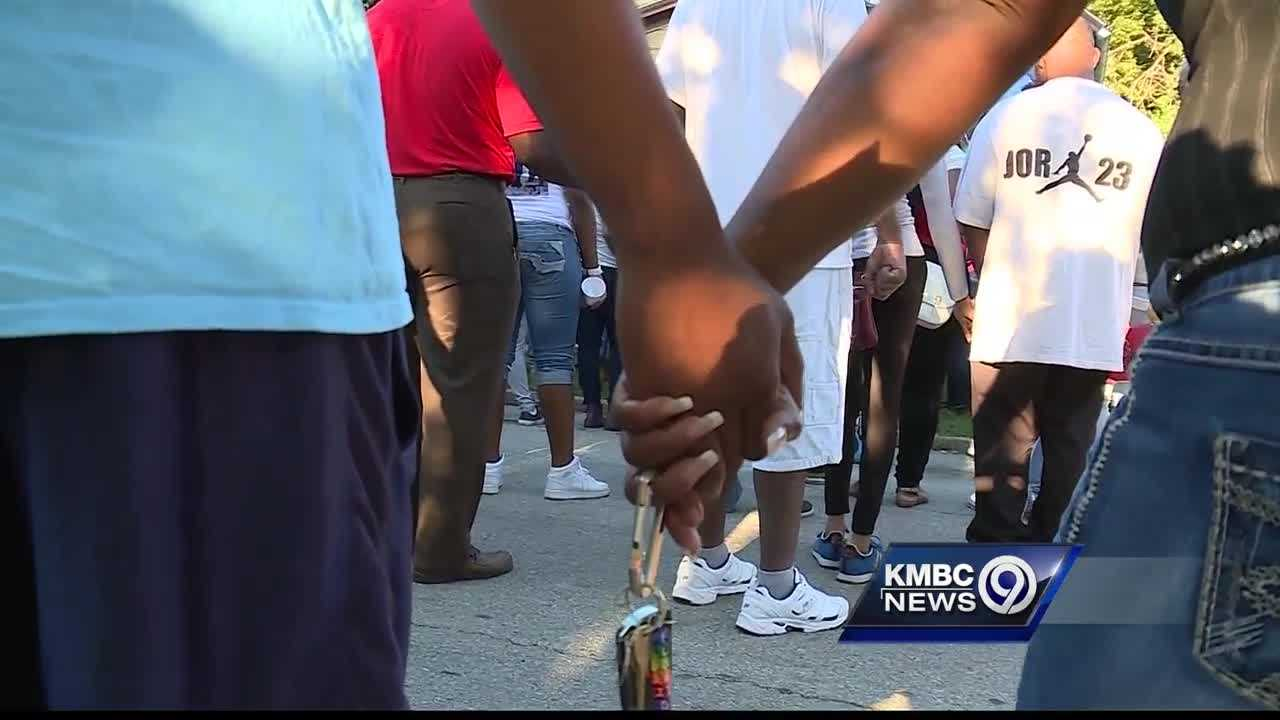 City and community leaders in Kansas City, Kansas, are looking for answers after a recent wave of shootings that left four people dead in five days.