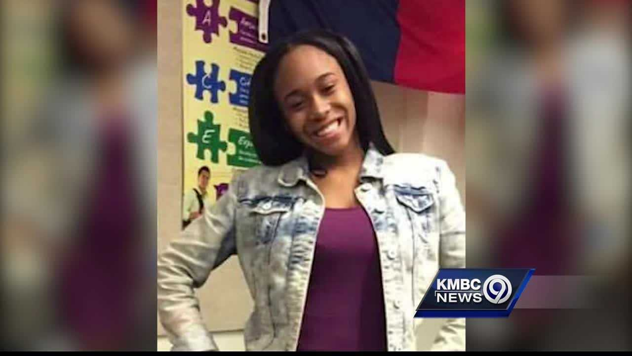 Friend remembers KCK teen killed in drive-by shooting