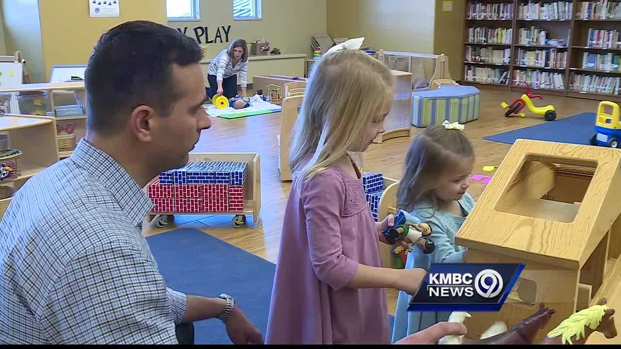 Supporters of an early childhood education program are issuing a call to action by voters after state changes made many families ineligible for it.