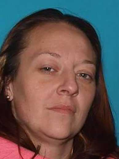 Erin Markley, 34, is wanted in Jackson County, Missouri, on a charge of trafficking in stolen identities.She is white, 5 feet 4 inches tall, 175 pounds and has brown hair, brown eyes and a tattoo on her right ankle.Her last known address was in Lee's Summit, Missouri.