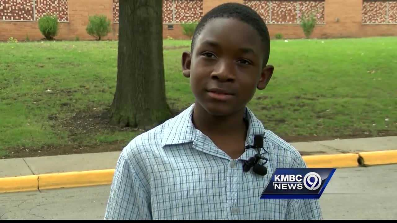 The family of a young boy has sued Kansas City Public Schools for excessive force after the boy was handcuffed by a school resource officer for acting out.
