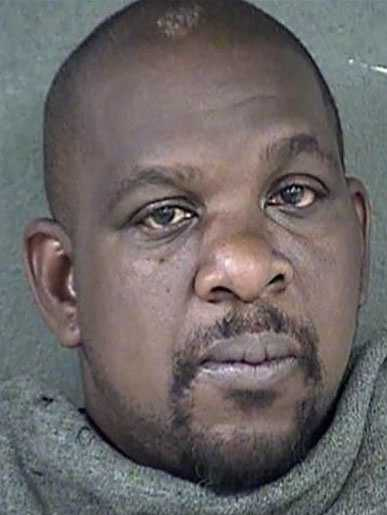 Jemmie Smith, 43, is wanted on a Wyandotte County, Kansas, probation violation warrant on a charge of marijuana distribution.He is black, 6 feet tall, 250 pounds and has black hair and brown eyes.His last known address was in the area of 18th & Tennyson in Kansas City, Kansas.