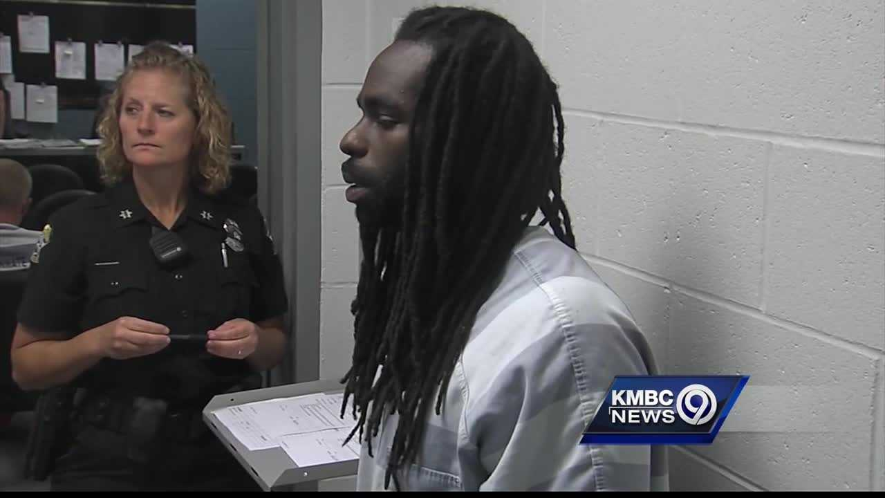 A Johnson County judge raises the bail to $2 million for a man charged in connection with Sunday's good Samaritan shooting in Shawnee.