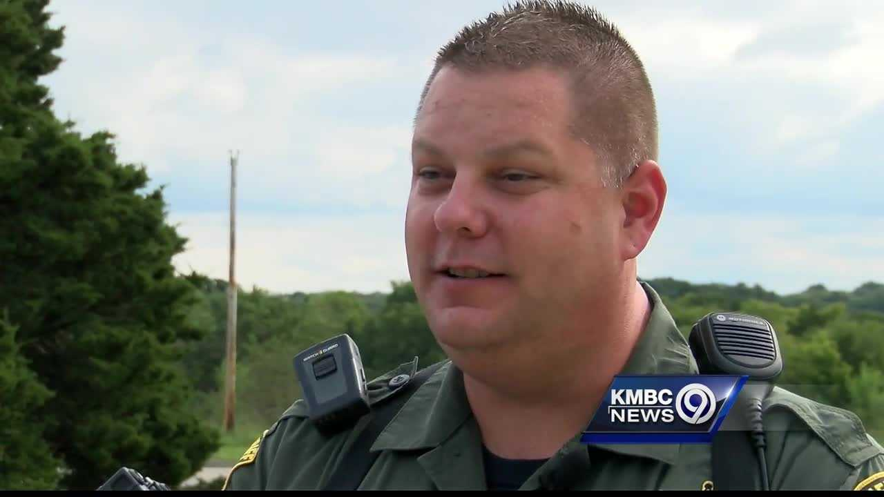 Jackson County deputies said a missing person's case this week ended with the best case scenario.