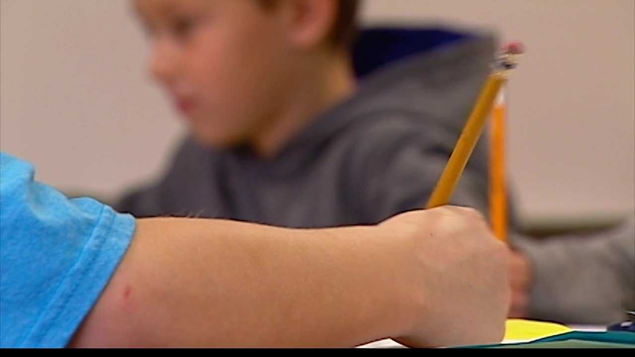Some Kansas educators have launched their own drive to try to improve the state's schools.