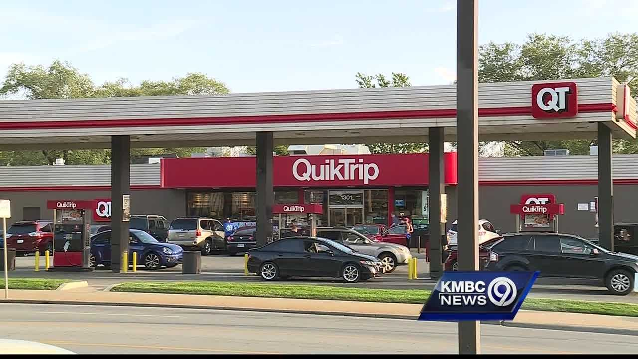 A busy QuikTrip store in an historic part of Kansas City is hoping to get a face-lift, but some people who live in the area are going to City Hall to block the expansion.