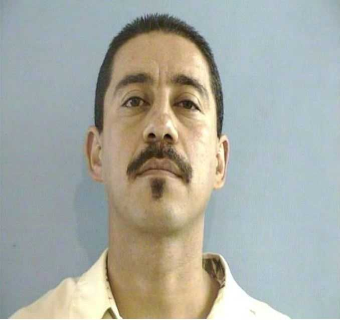 Jose Martinez assaulted a woman in Anthony, NM over a two day period and is still believed to be in the Anthony area, homeless and without a vehicle, according to the U.S. Marshals.