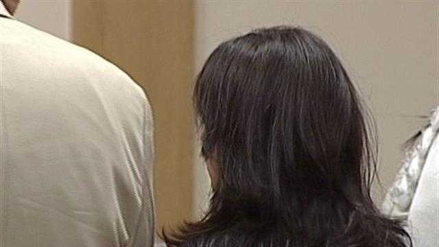 A former Albuquerque Public Schools teacher will go on trial next month, accused of have sex with 13-year-old. Action 7 News has also learned that Kristy Sanchez Trujillo is also under review for violating the conditions of her release.