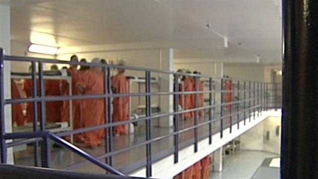 MDC may track high-risk inmates