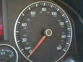 Observe the Speed Limit. Gas mileage decreases rapidly at speeds above 60 mph in most cars.