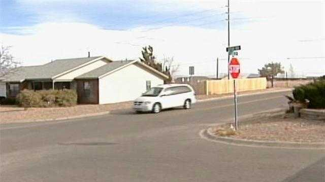 Alleged rape case goes unsolved