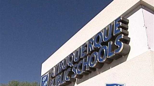 Albuquerque Public Schools Generic