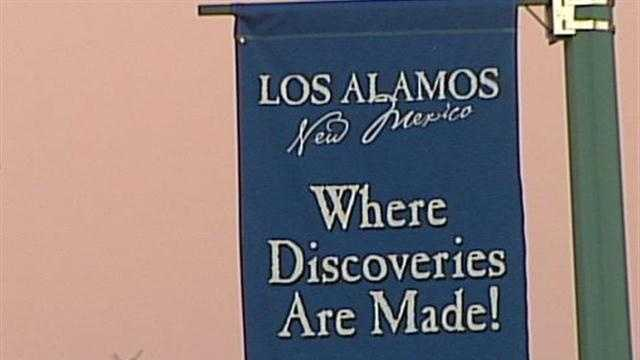 LOS ALAMOS 4TH RICHEST COUNTY