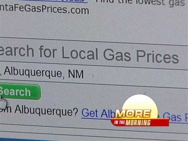 If you're not close to those places, head to GasBuddy.com. There, gas spotters post the latest prices.