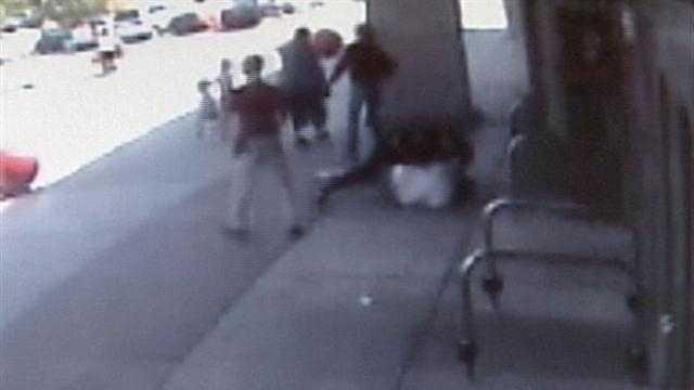 Mother keeps kids after child abuse arrest