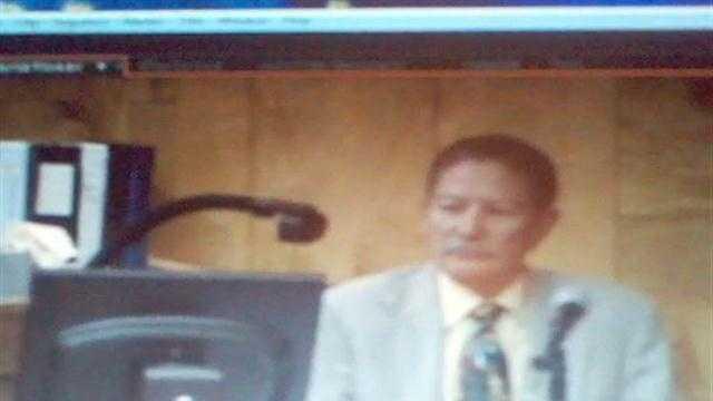 Astorga trial continues