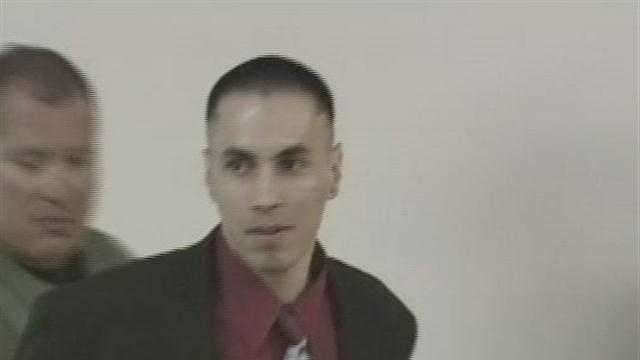 The jury is deliberating in the Michael Astorga death penalty trial.