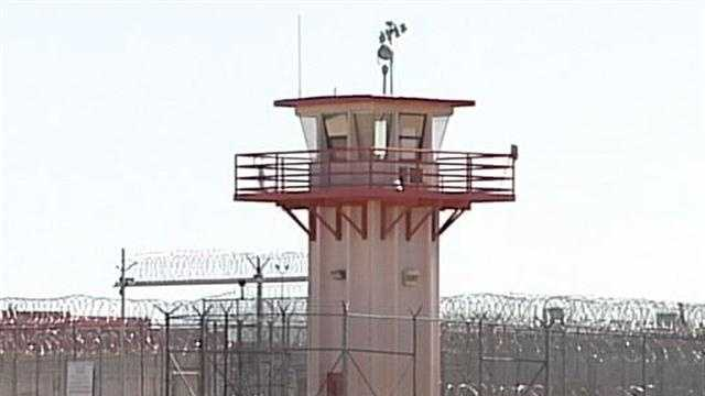 Lawsuit Filed By Former Inmate