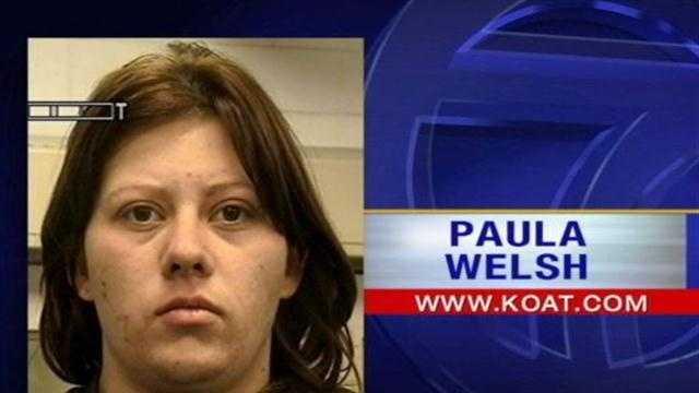 Alleged Purse Snatcher Caught