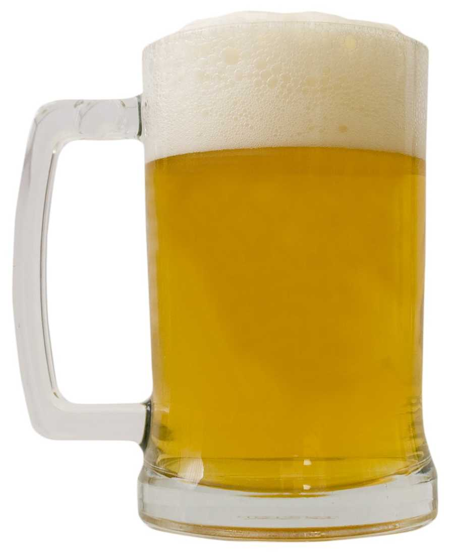 Drink alcohol in moderation. Just because it doesn't fill you up, doesn't mean it's not loaded with calories.