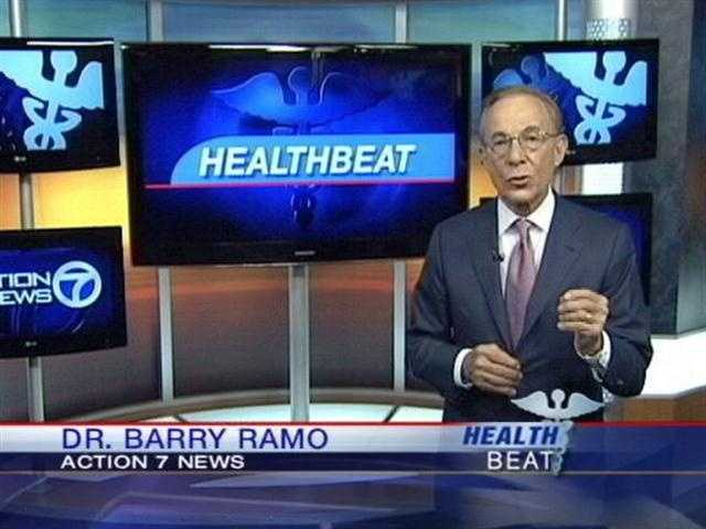 KOAT medical expert Dr. Barry Ramo said empty calories are not always where you think they are.