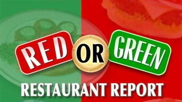 Red or Green Report