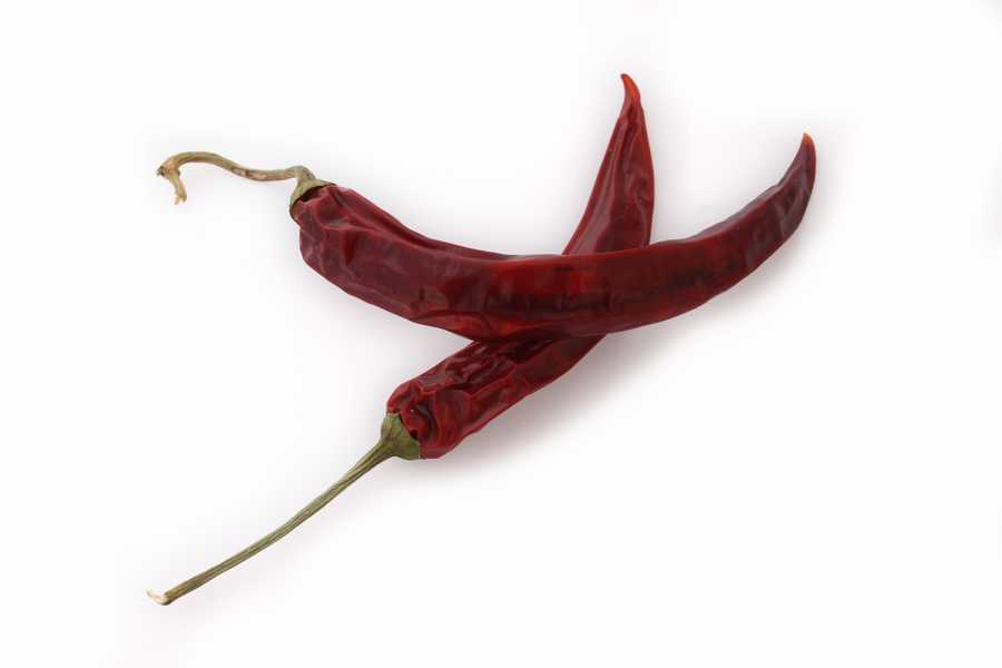 2. Use peppers to cut calories