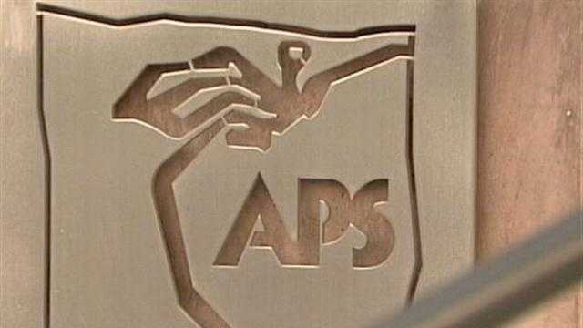 APS Parents Fed Up With Bullying, Look To DOJ