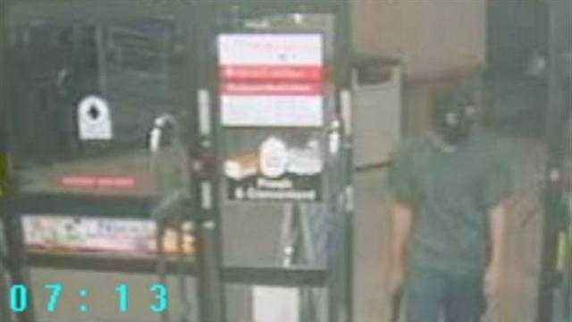 Teens accused in armed robberies