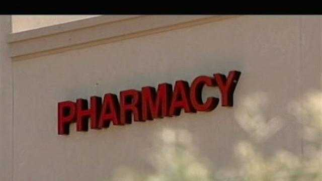 Woman says pharmacist wouldn't give her birth control
