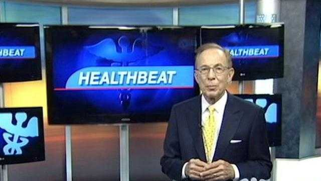 On theHealthbeat, Doctor Barry Ramo has the alarming details about Gonorrhea and some easy ways to avoid it.