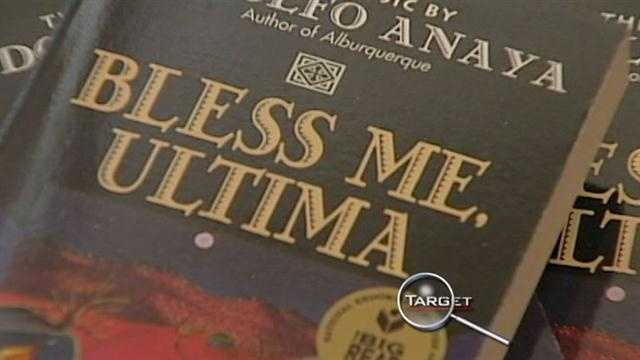 the life of antonio in the book bless me ultima by rudolfo anaya