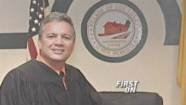 Judge Aragon