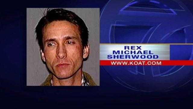 Police hunt for man near Dulce