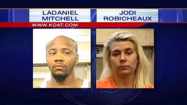 Forced Prostitution Arrest