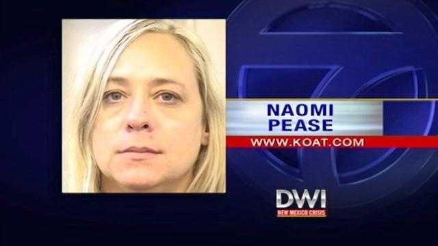 2-time DWI driver gets stiff sentence