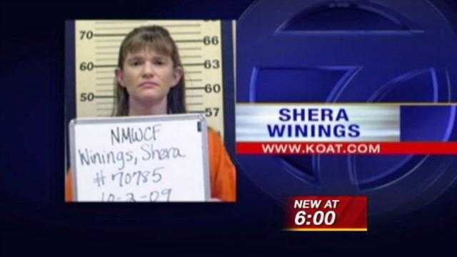 A woman was kept behind bars eight months longer than she was supposed to be.