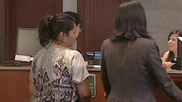 Selinda Guererro trial