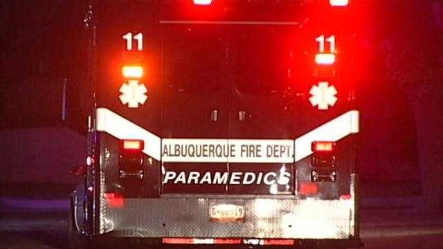 Overnight house fire sends one to hospital