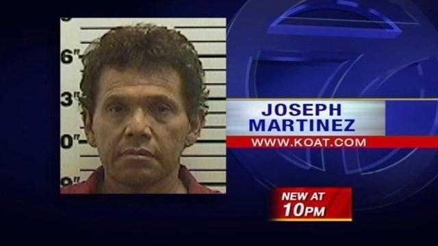 Santa Fe residents aid in arrest