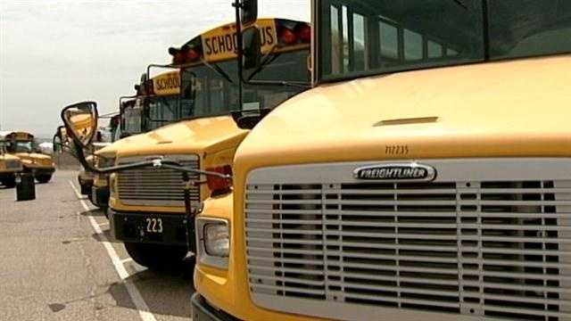 Action 7 News has learned a clerical mixup had kids at Eagle Ridge Middle School taking the wrong buses.