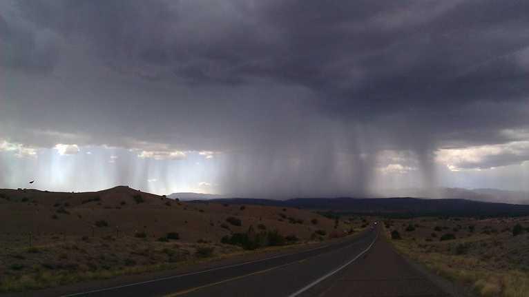 u local rain