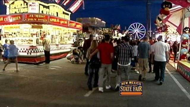 New schedule could mean more money for the State Fair.