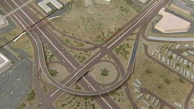 Paseo del Norte construction to be on the ballot