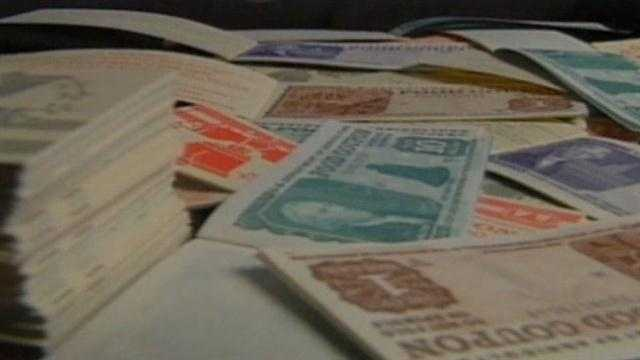 Food stamp use spikes in New Mexico
