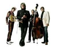 Wednesday, September 19: Marty Stuart to perform at the Tingley Coliseum at 7 p.m.