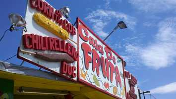 Sunday, September 23: Closing day of the New Mexico State Fair