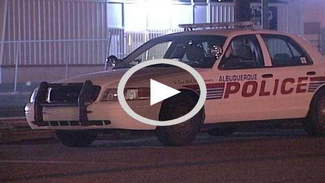Albuquerque police stock generic